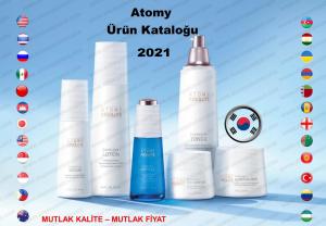 atomy kozmetik ürünleri